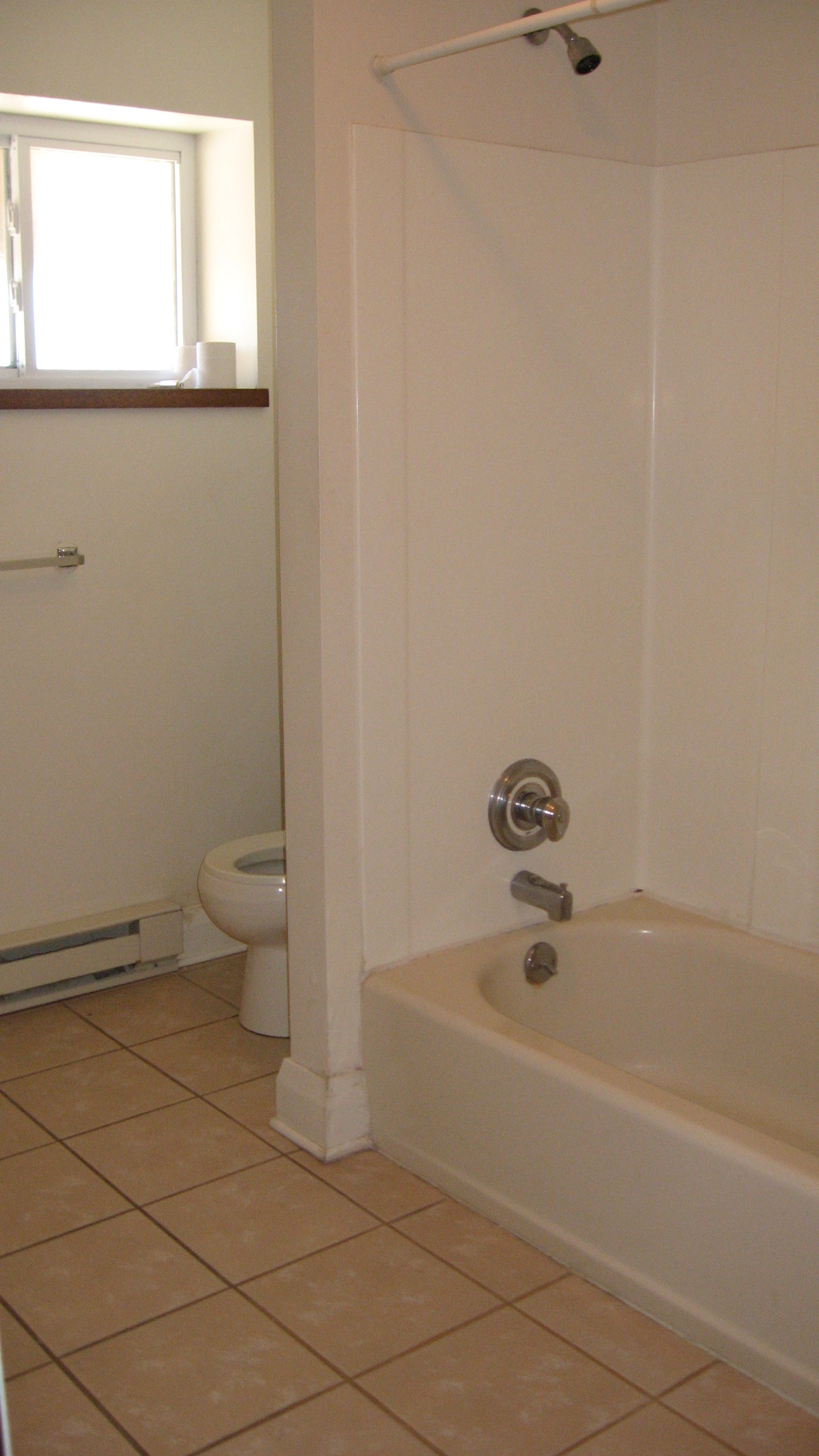Opposite side of Bathroom